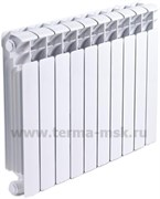 Радиатор биметаллический RIFAR BASE 500 4 секции