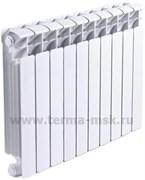 Радиатор биметаллический RIFAR BASE 500 10 секций