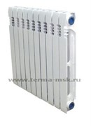 Чугунный радиатор STI НОВА 500 7 секций