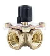 Клапан четырехходовой смесительный PF RVM 390 1