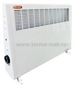 Конвектор электрический с терморегулятором ЭВУБ-1,5