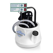 Установка для промывки теплообменников PUMP ELIMINATE 27 Automatic