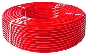Труба из сшитого полиэтилена с кислородным барьером SP Slide PEX / EVOH 16х2,0