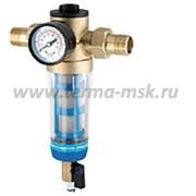 Фильтр промывной с системой очистки ProFactor FS 876