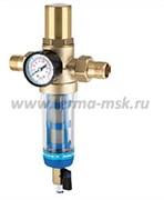 Фильтр промывной с системой очистки и защитой от гидроудара ProFactor FS 878