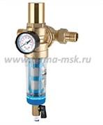 Фильтр промывной с системой очистки и защитой от гидроудара ProFactor FS 881