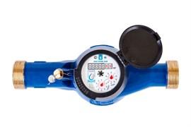 Счетчик холодной воды общедомовой ЭКО НОМ-32Х-260