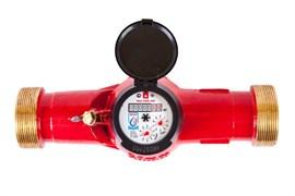 Счетчик горячей воды общедомовой ЭКО НОМ-50Г-300