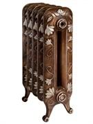 Чугунный радиатор RETROstyle Atena 400, 1 секция