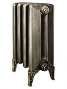 Чугунный радиатор RETROstyle Bohemia 450, 1 секция