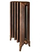 Чугунный радиатор RETROstyle Bohemia 800, 1 секция