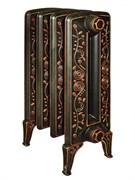 Чугунный радиатор RETROstyle Bohemia R 800, 1 секция