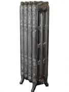 Чугунный радиатор RETROstyle Bristol 800, 1 секция