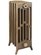 Чугунный радиатор RETROstyle Derby M 6/600, 1 секция