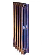 Чугунный радиатор RETROstyle Lille 623/130, 1 секция