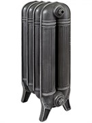 Чугунный радиатор RETROstyle Preston 560, 1 секция