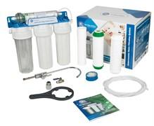 Система очистки воды Aquafilter FP3-HJ-K1