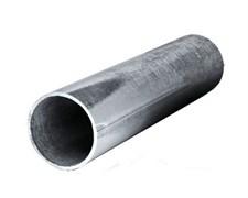 Труба стальная ВГП ДУ 15 (Дн 21,3х2,8) оцинкованная ГОСТ 3262-75