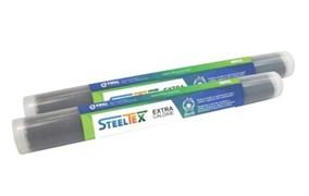 Очиститель камеры сгорания STEELTEX Extra Caldaie 200 г