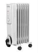 Радиатор масляный ТЕПЛОКС РМ15-07Л 1,5 кВт