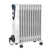 Радиатор масляный ТЕПЛОКС РМ25-11СТ 2,5 кВт