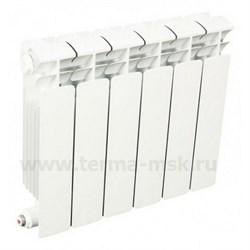 Радиатор биметаллический RIFAR BASE 350 14 секций - фото 10668