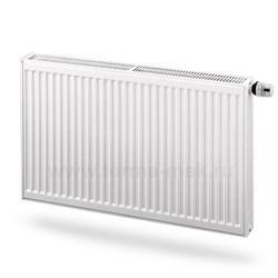 Стальной панельный радиатор PURMO Ventil Compact CV 22-500-2600 - фото 10970