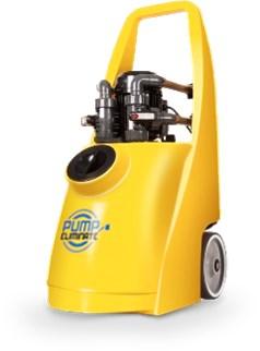 Комбинированный промывочный аппарат PUMP ELIMINATE 70 COMBI - фото 11622