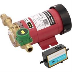 Насос повышения давления воды Jemix W15GR-10 AUTO - фото 11641