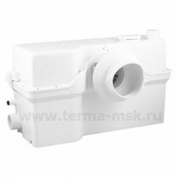 Туалетный насос измельчитель Jemix STP 800 - фото 11703