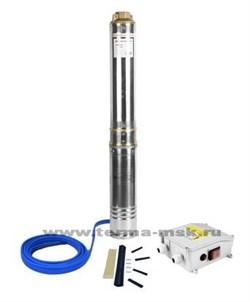 Насос скважинный Jemix 4-SDM-3-50 - фото 11740