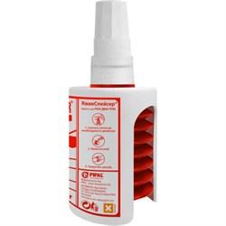 Клей-герметик анаэробный QuickSpacer 728 (красный), 75 г - фото 12974