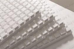 Теплоизоляционные маты для теплого пола Пенощит WF16-50 (1 м2) - фото 12998