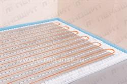 Теплоизоляционные маты для теплого пола Пенощит WF16-50 (1 м2) - фото 12999