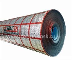Подложка для теплого пола VALFEX, 3 мм (30 м2) - фото 13010