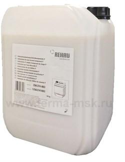 Пластификатор для теплого пола P REHAU, 10 кг - фото 13016