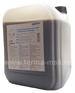 Цементная добавка для теплого пола VD 450 UPONOR, 20 л - фото 13017