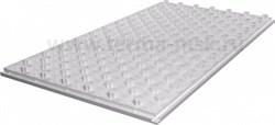 Полистирольные маты для теплого пола WATERFLOOR WF 40/22 (0,72 м2) - фото 13038