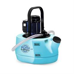 Установка для промывки теплообменников PUMP ELIMINATE 20 V4V - фото 13646
