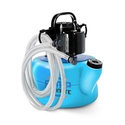 Установка для промывки теплообменников PUMP ELIMINATE 25 V4V - фото 13647