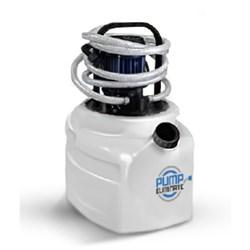 Установка для промывки теплобменников PUMP ELIMINATE 55 V4V - фото 13650