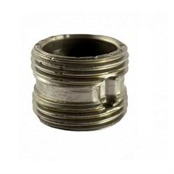 Ниппель радиаторный 1 стальной - фото 13715