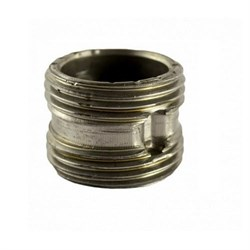 Ниппель радиаторный ДУ 32 стальной - фото 13717