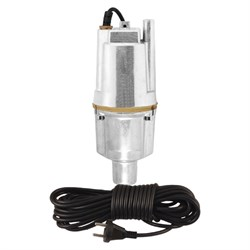 Погружной вибрационный насос Jemix XVM 60 В/10 - фото 13751