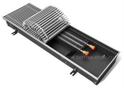Конвектор внутрипольный Techno Usual KVZ 350-85-1400 - фото 14227
