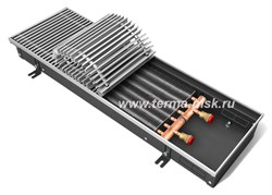 Конвектор внутрипольный Techno Power KVZ 300-105-1400 - фото 14307