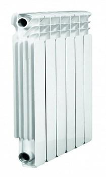 Алюминиевый радиатор GERMANIUM AL 500 4 секции - фото 14681