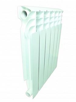 Биметаллический радиатор GERMANIUM NEO BM 350 10 секций - фото 14690