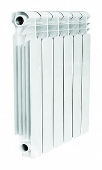 Биметаллический радиатор GERMANIUM 500 8 секций - фото 14694