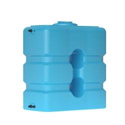 Бак для воды Акватек ATP-1000 (синий) с поплавком - фото 14744